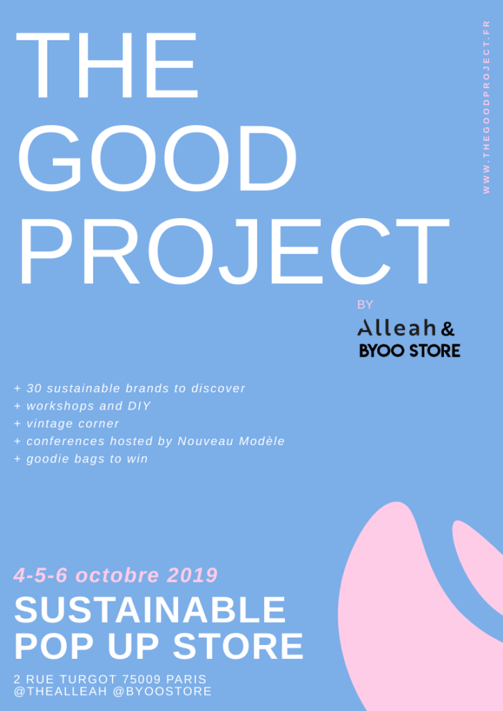 affiche-the-good-project