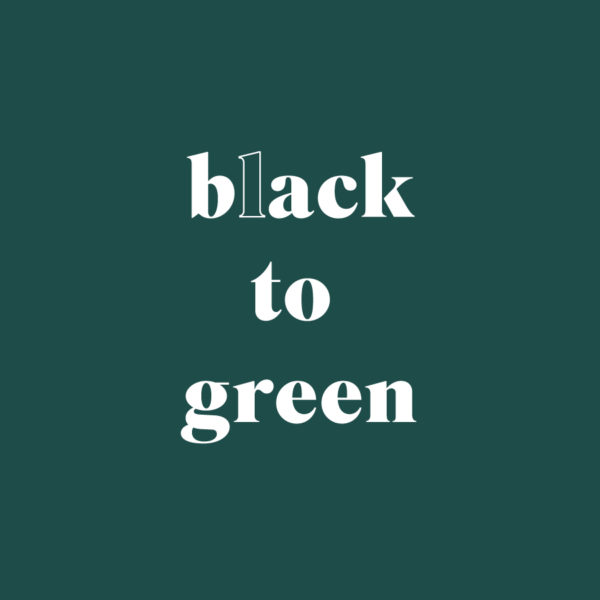 black-to-green-friday